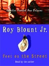 Feet on the Street (MP3): Rambles Around New Orleans